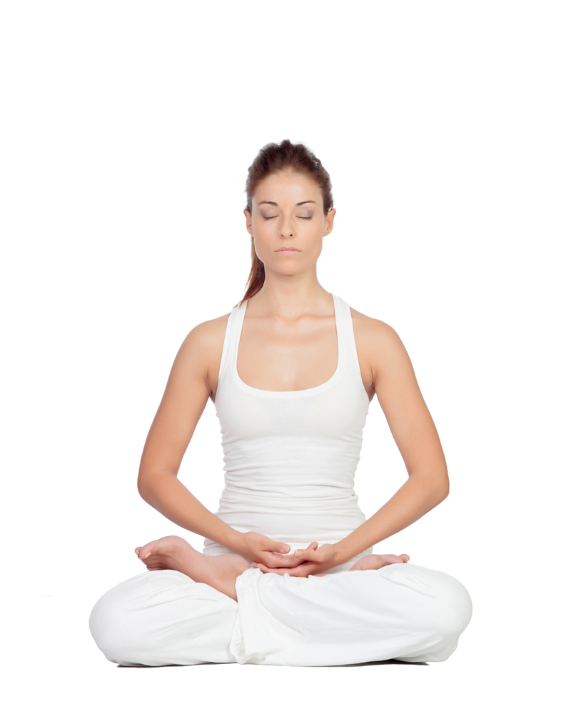 shutterstock 146321780 - Yoga Page