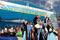 Тюменские родники Сибири