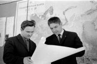70 лет начала спасения Тюменской области от затопления!