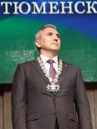 Александр Моор стал четвертым губернатором Тюменской области