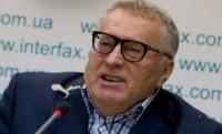 Владимир Жириновский, девушка и капуста