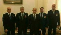 Армия «ихтамнетов»