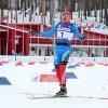 Станислав Волженцев победил на тюменской лыжне